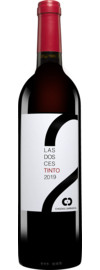 Carrascal Las Dos Ces Tinto 2019
