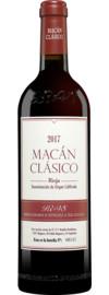 Vega Sicilia »Macán Clásico« 2017