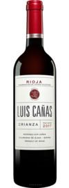 Luis Cañas Crianza 2017