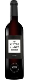 Vietor y Leon Crianza 2018