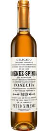 Ximénez Spínola PX Cosecha - 0,5 L. 2019