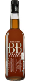 Brandy Barbadillo B & B - 0,7 L.
