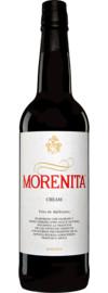Emilio Hidalgo Cream »Morenita«