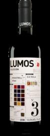 Lumos No.3 Monastrell-Syrah 2018