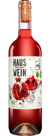 Hauswein Nr. 4 Blanco - Bag-in-Box 3 L.