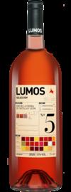 LUMOS No.5 Rosado - 1,5 L. Magnum 2020