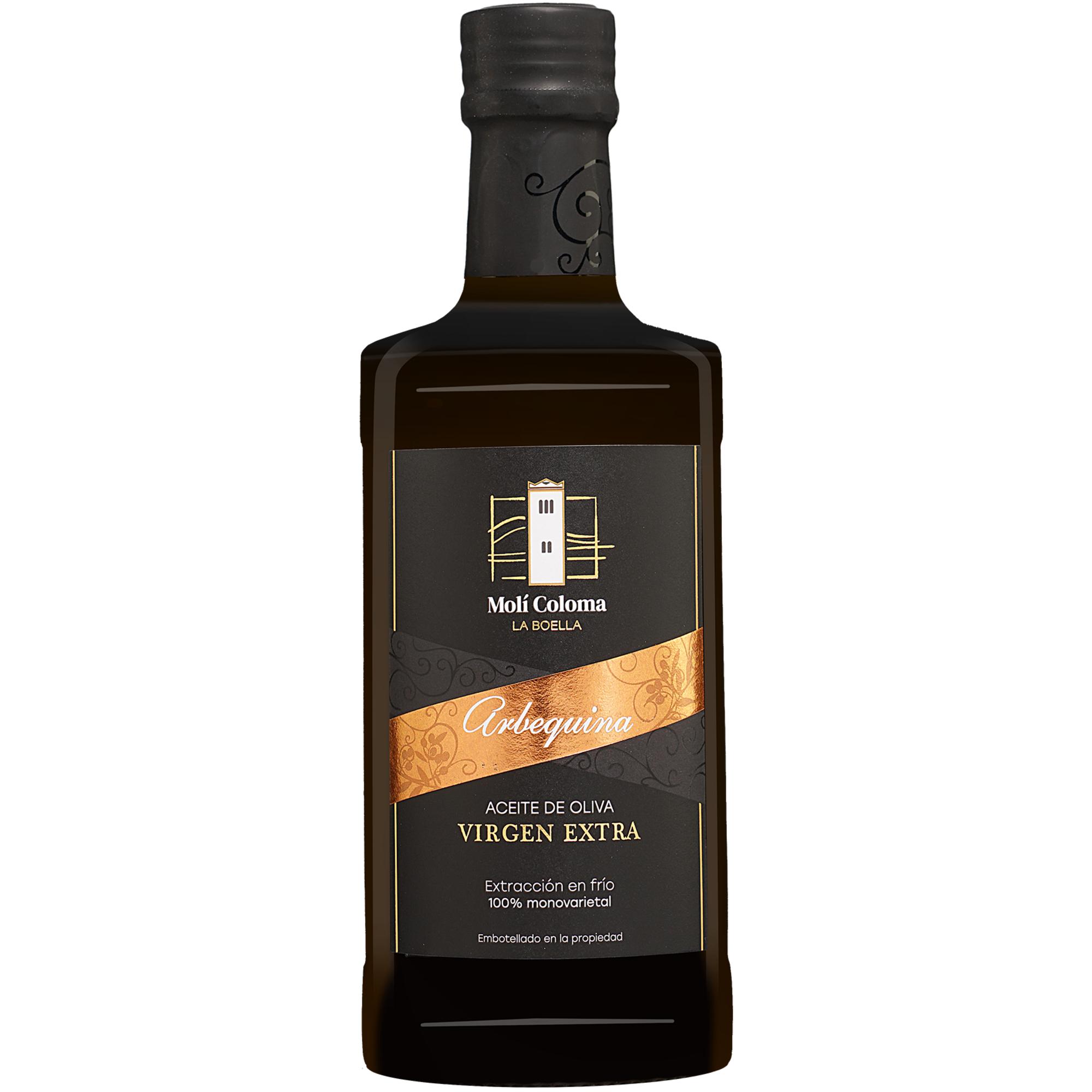 Image of Olivenöl La Boella - »Arbequina« - 0,5 L 0.5L aus Spanien